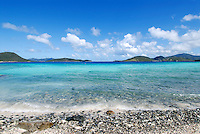 British Virgin Islands, Jost Van Dyke, Great Harbour