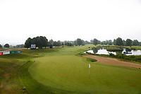 3rd July 2021; Mount Juliet Golf Club, Kilkenny, Ireland; Dubai Duty Free Irish Open Golf, Day Three; A general view of the 18th hole