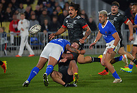 210703 Rugby - Maori All Blacks v Manu Samoa