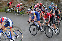 29th August 2020, Nice, France;  DECLERCQ Tim (BEL) of DECEUNINCK - QUICK - STEP during stage 1 of the 107th edition of the 2020 Tour de France cycling race, a stage of 156 kms with start in Nice Moyen Pays and finish in Nice