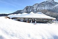 SPEEDSKATING: INZELL: Max Aicher Arena, 06-02-2019, ISU World Single Distances Speed Skating Championships, ©photo Martin de Jong