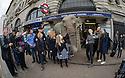 Oona the Elephant, Baker Street, Regent's Park One Air Theatre