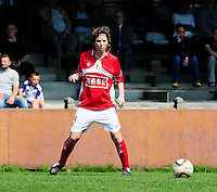 RSC Anderlecht Dames - Standard Femina : Standard kampioen 2010 - 2011 : Berrit Stevens.foto DAVID CATRY / Vrouwenteam / Loft6