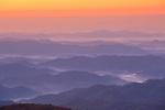 Grandfather Mountain, Linville, North Carolina