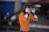 SPEEDSKATING: Calgary, The Olympic Oval, 07-02-2020, ISU World Cup Speed Skating, Antoinette de Jong (NED), ©foto Martin de Jong