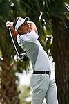 PALM BEACH GARDENS, FL. - Fredrik Jacobson during Round Three play at the 2009 Honda Classic - PGA National Resort and Spa in Palm Beach Gardens, FL. on March 7, 2009.