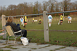 Watford Ladies v Brighton Ladies. Photo by Simon SgillWatford Ladies v Brighton Ladies 22/01/2006. Photo by Simon Gill.