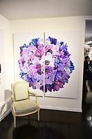 Voltz Clarke Gallery presents Manic Prints, a solo exhibition featuring the work Nancy Richardson