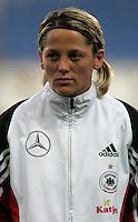 MAR 13, 2006: Faro, Portugal:  Bianca Rech