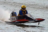 280-M    (Outboard Hydroplane)