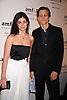 the Amfar Gala January 31, 2008