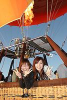 20120506 May 06 Hot Air Balloon Cairns