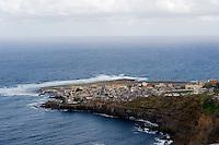 Ponta do Sol, Santo Antao, Kapverden, Afrika