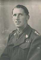 BNPS.co.uk (01202 558833)<br /> Pic: Warwick&Warwick/BNPS<br /> <br /> Lieutenant Harold Allan<br /> <br /> The family of a hero tank commander who destroyed 10 German tanks in 48 hours of fighting Erwin Rommel's feared Afrika Corps are selling his gallantry medals.<br /> <br /> Lieutenant Harold Allan was awarded an immediate Distinguished Conduct Medal following his heroics in the North Africa campaign in the Second World War.<br /> <br /> During Operation Crusader - the Allied offensive to relieve the Siege of Tobruk - Lt Allan's Crusader tank weaved in an out of Rommel's Panzers in the desert.<br /> <br /> Thanks to his skill and tactical nous, his tank engaged the enemy at close range and was able to take out six tanks on the first day and several more two days later.