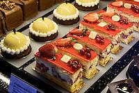 Café Central im Palast Ferste,l Herrengase 14, Wien , Österreich, UNESCO-Weltkulturerbe<br /> Café Central in Palais Ferstel, Herrengasse 14, Vienna, Austria, world heritage
