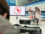 Elisabeth Walker-Young, Toronto 2015 - Para Swimming // Paranatation.<br /> The Canadian Paralympic Committee and Swimming Canada announce the Toronto 2015 Para Swimming team // Le Comité paralympique canadien et Natation Canada annoncent l'équipe de paranation de Toronto 2015. 25/03/2015.