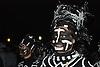 black and white painted muscians <br /> <br /> Músicos pintados en blanco y negro<br /> <br /> schwarz-weiss geschminkte Musiker<br /> <br /> 3872 x 2592 px<br /> 150 dpi: 65,57 x 43,89 cm<br /> 300 dpi: 32,78 x 21,95 cm