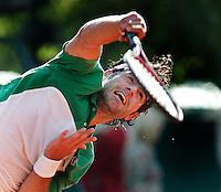 2-6-06,France, Paris, Tennis , Roland Garros, Raemon Sluiter