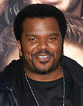 Craig Robinson at the Universal Pictures L.A. Premiere of Get Him to The Greek held at The Greek Theatre in Los Feliz, California on May 25,2010                                                                   Copyright 2010  DVS / RockinExposures