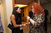 Institute of Coaching Fellows Reception at Boston Renaissance Hotel Boston MA 9.24.15