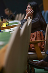 General Assembly Seventy-fourth session, 7th plenary meeting<br /> <br /> <br /> Photos at GA