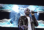 "Trey Songz opens for Usher at Honda Center during his ""OMG Tour 2010"" in Anaheim, California on November 14,2010                                                                   Copyright 2010  DVS / RockinExposures"