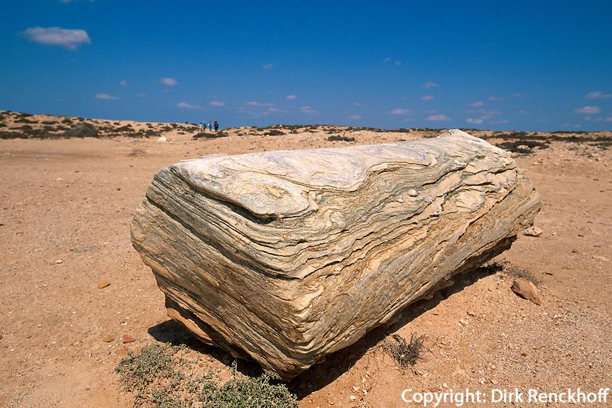 römische Siedlung Meninx, Djerba, Tunesien
