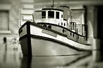 Tugboat, NYNY Las Vegas.
