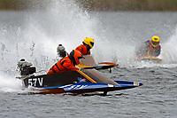 57-V   (Outboard Hydroplane)