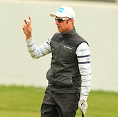 2013 BMW PGA Championhship R1