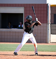 Antoine Mistico - 2018 Scottsdale Community College Artichokes (Bill Mitchell)