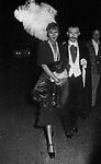 GIL CAGNE'<br /> FESTA A TEMA ANNI 20- JACKIE O' ROMA 1974