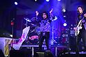 FORT LAUDERDALE, FL - SEPTEMBER 01: Luke Spiller and Jed Elliott of The Struts perform live on stage at Revolution Live on September 1, 2021 in Fort Lauderdale, Florida.  ( Photo by Johnny Louis / jlnphotography.com )