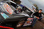 Jan 30, 2010; 4:47:18 PM; Waynesville, GA., USA; The Southern All Stars Racing Series running The Super Bowl of Racing VI at Golden Isles Speedway.  Mandatory Credit: (thesportswire.net)