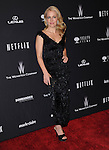 Gillian Anderson<br /> <br /> <br /> <br />  attends THE WEINSTEIN COMPANY & NETFLIX 2014 GOLDEN GLOBES AFTER-PARTY held at The Beverly Hilton Hotel in Beverly Hills, California on January 12,2014                                                                               © 2014 Hollywood Press Agency