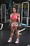 Christine Camacho IFBB-Pro