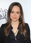 Ellen Page at The IFC Midnight L.A. Premiere of SUPER held at The Egyptian Theatre in Hollywood, California on March 21,2011                                                                               © 2010 Hollywood Press Agency