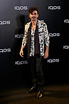 Canco Rodriguez attends to IQOS3 presentation at Palacio de Cibeles in Madrid, Spain. February 13, 2019. (ALTERPHOTOS/A. Perez Meca)