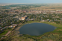 Lake Minnequa, Pueblo, Colorado. June 2014. 85741