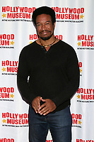 LOS ANGELES - May 28:  Rico Anderson at the Hollywood Museum Re-Opens with Ruta Lee's Consider Your A** Kissed Event at the Hollywood Museum on May 28, 2021 in Los Angeles, CA