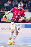 Rios R. Zaragoza Carlos Retamar during Semi-Finals Futsal Spanish Cup 2018 at Wizink Center in Madrid , Spain. March 17, 2018. (ALTERPHOTOS/Borja B.Hojas)