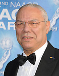 Colin Powell at The 42nd Annual NAACP Awards held at The Shrine Auditorium in Los Angeles, California on March 04,2011                                                                   Copyright 2010  Hollywood Press Agency