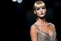 01/0'9/2012. Madrid. Spain. Ifema.  Mercedes Benz Fashion Week Madrid. MBFWM. Juanjo Oliva Show(C) ESPINOLA1.8/DyD Fotografos/ Action Press