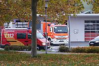 24.10.2020: Fehlalarm abgestürztes Kleinflugzeug Mörfelden-Walldorf