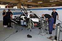 #24 ALGARVE PRO RACING (PRT) - ORECA 07/GIBSON - HENNING ENQVIST (SWE)/LOIC DUVAL (FRA)/JON LANCASTER (GBR)