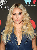 WEST HOLLYWOOD, CA - SEPTEMBER 13: Cassie Scerbo, at the LA Premiere Screening Of I Love Us at Harmony Gold in West Hollywood, California on September 13, 2021. Credit: Faye Sadou/MediaPunch
