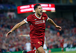 23.08.2017 Liverpool v Hoffenheim