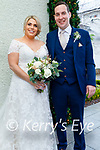 Kelly/Moynihan wedding in the Ballygarry House Hotel on Monday December 21st