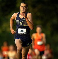 Photography Navy Men's XC team at the Harry Groves Spiked Shoe Invitational at Penn State University in University Park, PA.<br /> <br /> Charlotte Photographer - PatrickSchnneiderPhoto.com