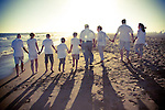 Family Reunion Session, Seal Beach Summer 2011, Photos by Joelle Leder Photography Studio